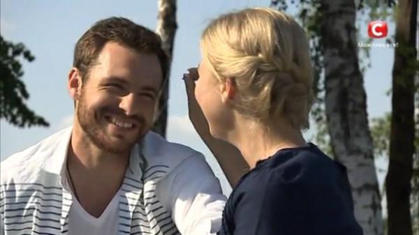 Постшоу Холостяк 5: Сергей и Марина счастливы, что встретились на проекте