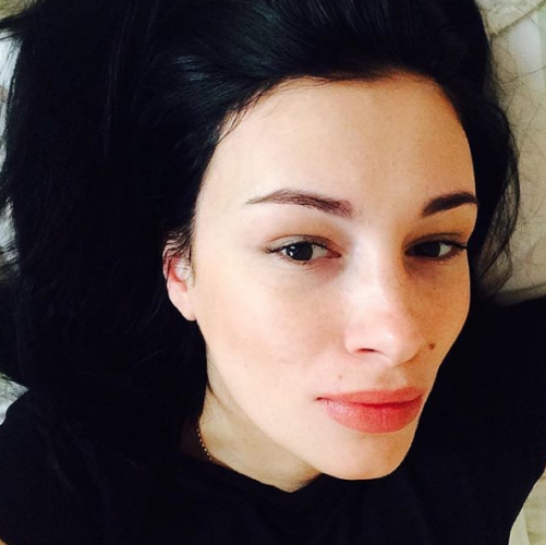 Анастасия Приходько сделала личное признание