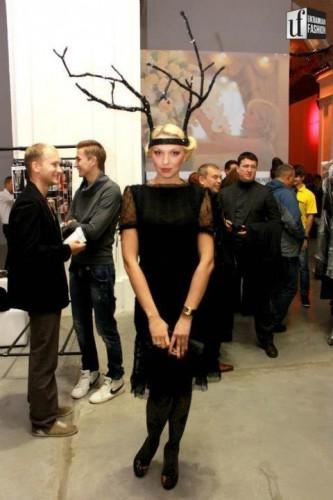Оля Полякова – одна из эпатажных певиц Украины