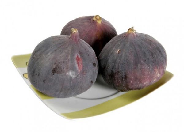 Из плодов инжира варят варенье и джем