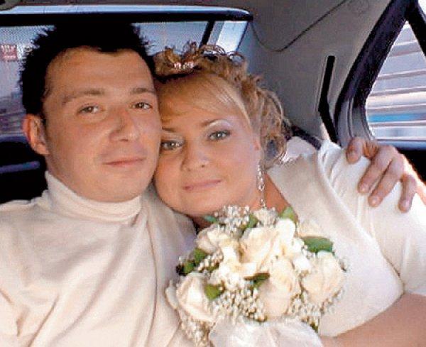 Недолгий брак с Евгением Бодровым оказался жутким обманом