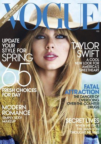 Украинский Vogue станет двадцатым международным изданием знаменитого журнала