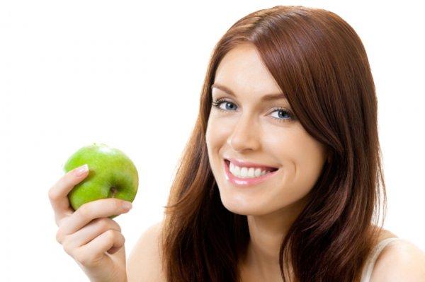 какие продукты помогут похудеть в ногах