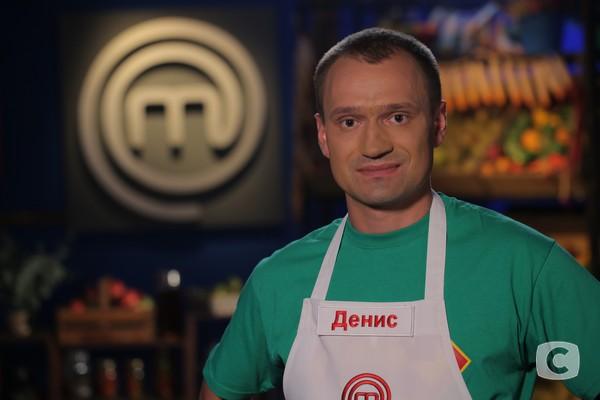 Денис Войтенко