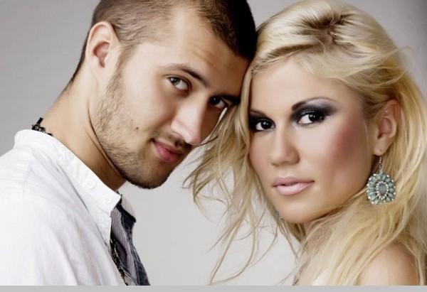Тамерлан и Алена Омаргалиева – пара как на сцене, так и в жизни