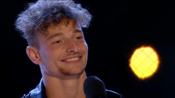 Танцуют все 7 сезон: Победитель - Даниель Сибилли