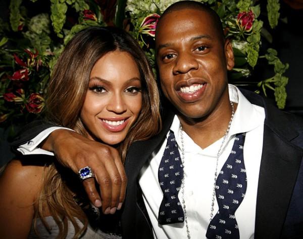 Бейонсе и Jay Z заработали около 95 миллионов долларов
