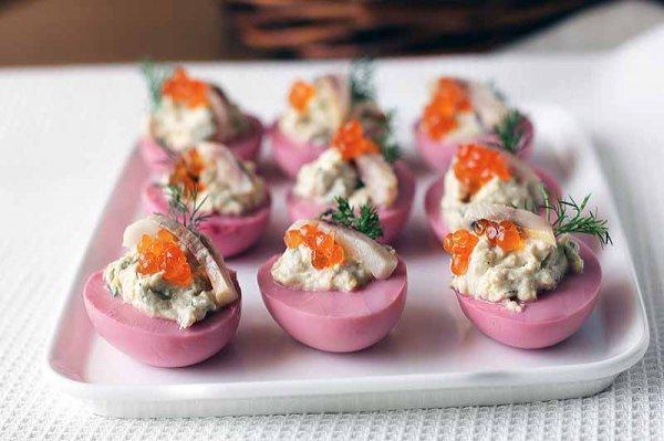 легкие рецепты салатов и закусок с фото