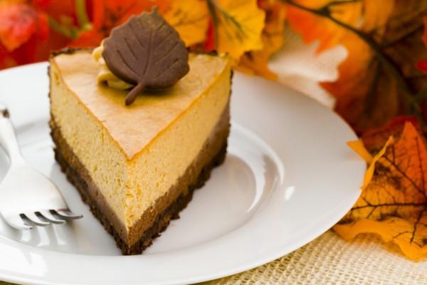 десерты из тыквы без выпечки