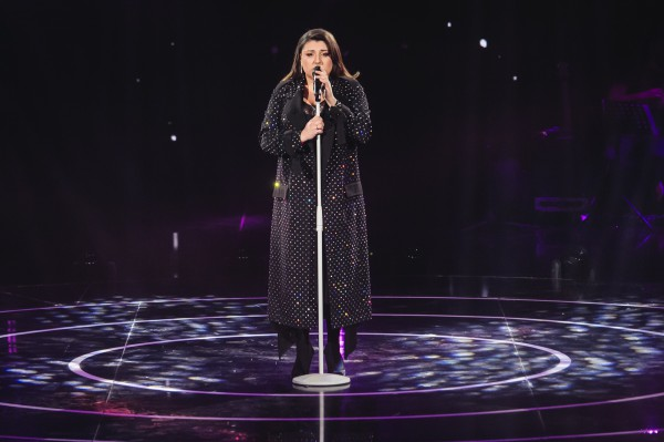 Анастасия Картвелишвили