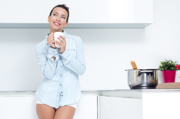 Кофе активизирует обмен веществ
