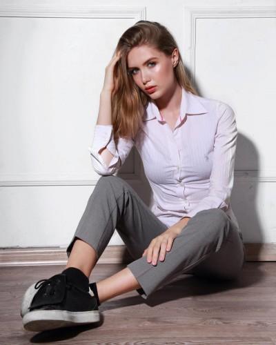 Катя Польченко