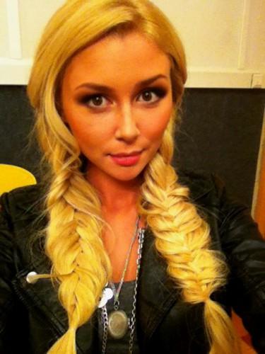 Анну Стрюкову могут лишить работы телеведущей