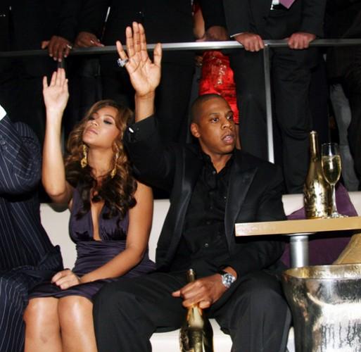 Бейонсе и Jay-Z заработали 78 миллионов долларов
