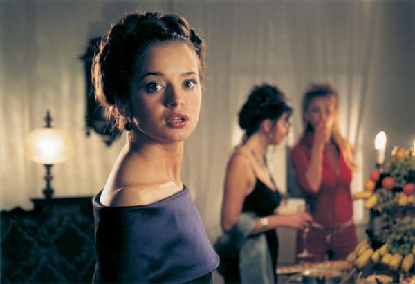 Анна Пшибыльськая умерла от рака в возрасте 35 лет