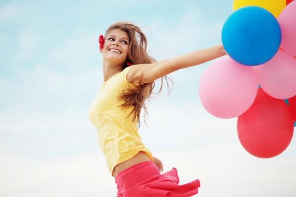 Для счастливой жизни необходимы шесть составляющих