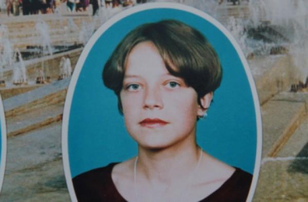 Фото девушки Анны, которую сбил Константин Меладзе