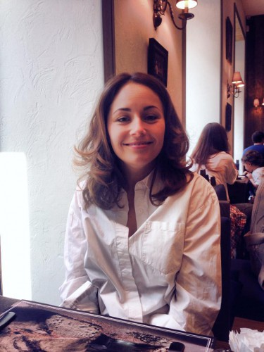 Даша Малахова
