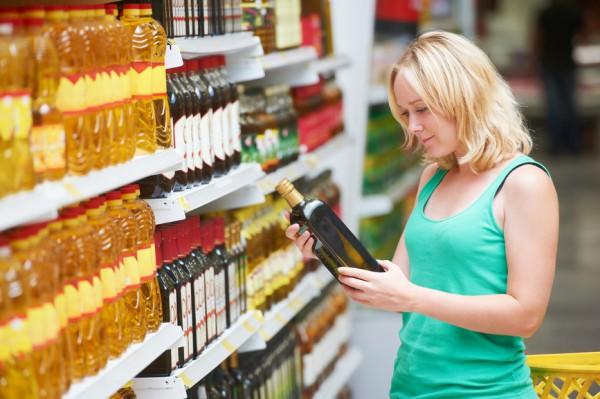 Как выбрать и хранить оливковое масло