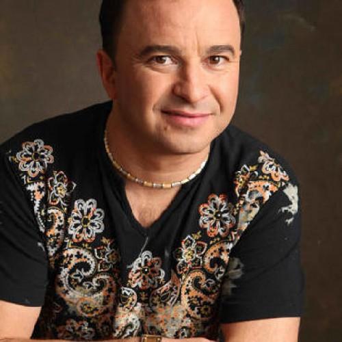 Виктор Павлик поделился своей радостью с поклонниками