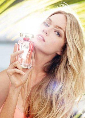 Love is Heavenly - романтичный весенний аромат от Victoria's Secret