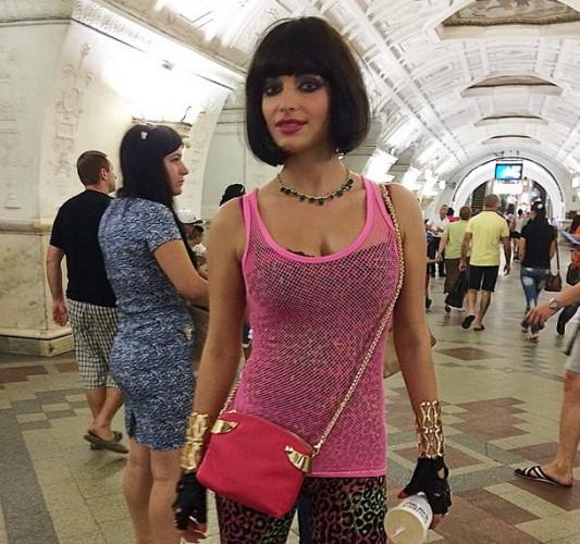 Татьяна Котова удивила поклонников новым образом