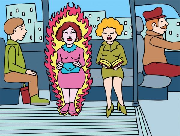 Климакс: как оттянуть наступление менопаузы?