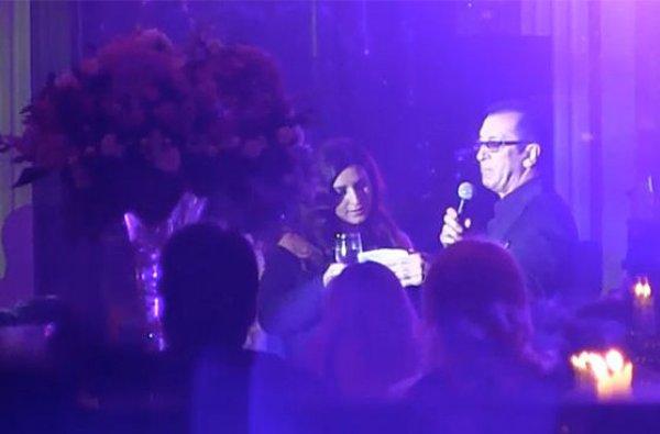 Певица Жасмин с размахом отметила четырехлетие дочери