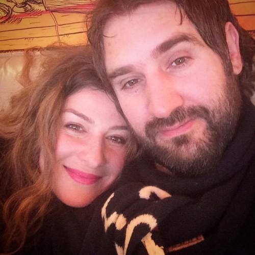 Жанна переехала вместе с детьми в Италию ради мужа