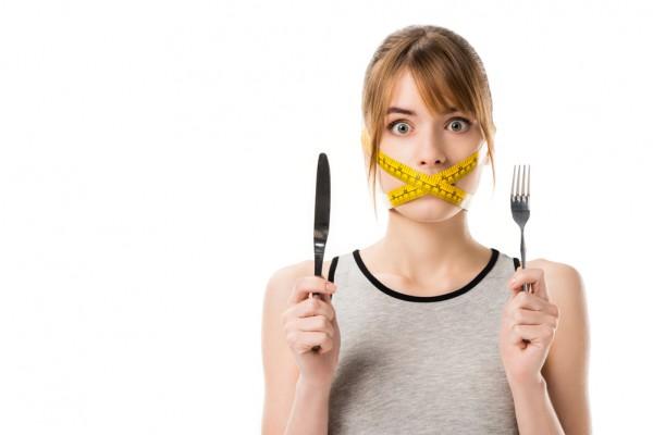 Кефирная диета: меню на 7 дней
