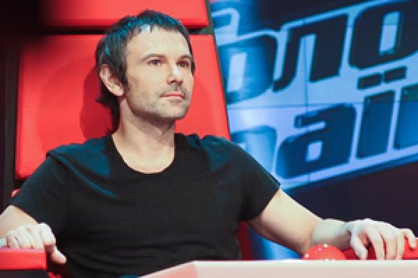 Святослав Вакарчук рассказал о любимом участнике проекта