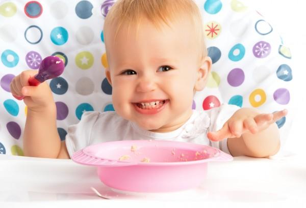 Топ-10 самых вредных продуктов для ребенка