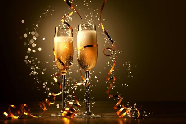 Картинка поздравление с новым годом 2015 официальное