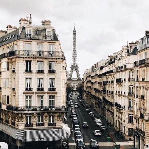 Что посмотреть в Париже за пять дней