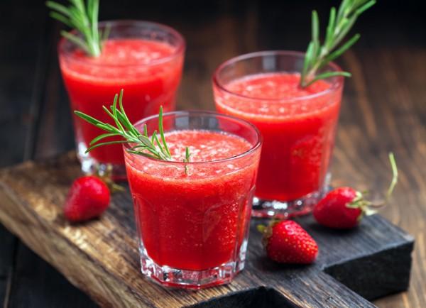 рецепты арбузный напиток