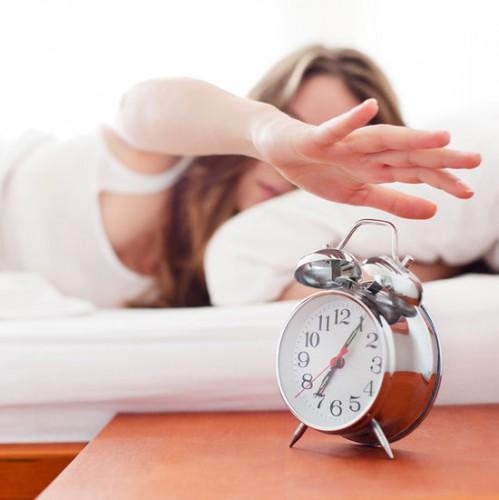 Завтракай в течение часа после пробуждения