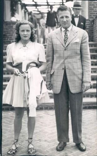 Генри и Анна Форд