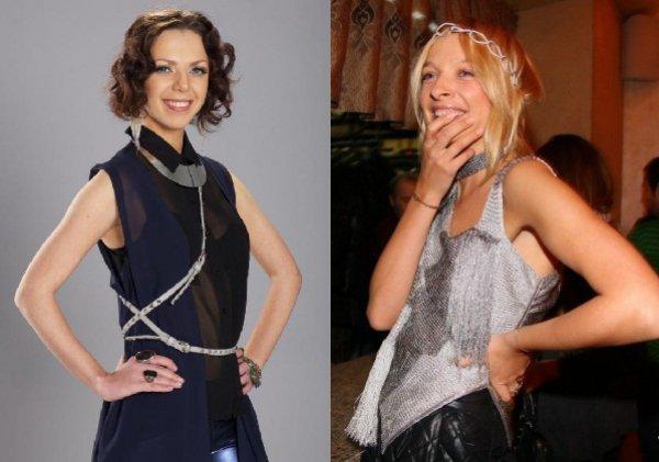Василиса Фролова считает, что Соня Кей ничего не добьется в шоу-бизнесе