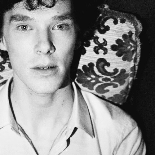 Исполнитель роли Шерлока очень нравится женщинам