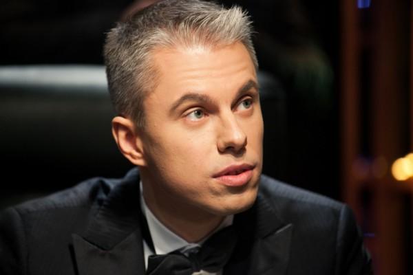 Viva! Самые красивые мужчины 2012: Андрей Доманский