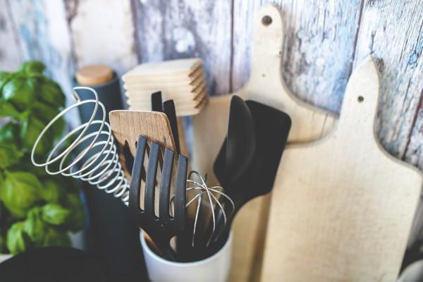 Некачественная кухонная утварь опасна канцерогенами