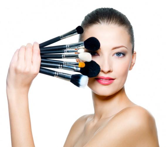 Как мыть кисти для макияжа? Особенности правильного мытья