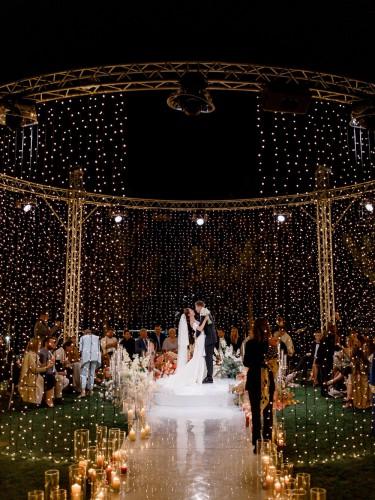 Свадьба Остапчука и Горняк