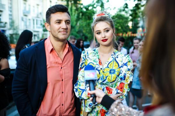 Николай Тищенко с женой фото