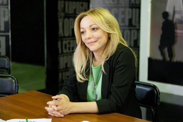 Марина Гуменюк, психолог проекта Голос.Діти 3 на телеканале 1+1