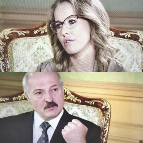 Александр Лукашенко рассказал о личной жизни