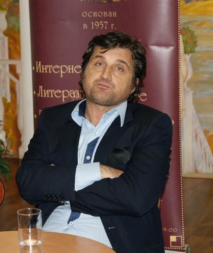 Отар Кушанашвили рассказал о подруге Жанне Фриске