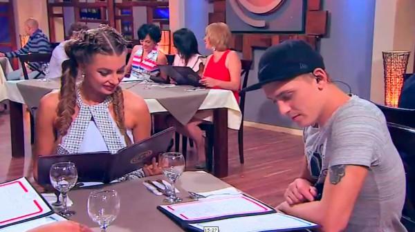 МастерШеф 6 сезон 18 выпуск: участники прошлого сезона выбирают блюда