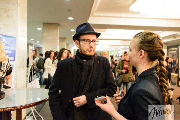 Денис Повалий не высказывает свою гражданскую позицию в соцсетях