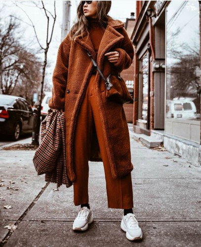 Как выглядеть стильно зимой: 5 fashion-трюков, которые нужно повторить сейчас